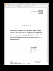Dom-Polska