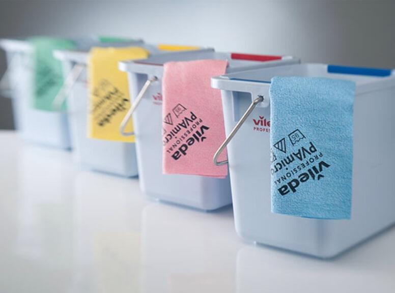 Firma sprzątająca Częstochowa – Vileda PVA  Micro, czyli jak zaawansowane technologie pomagają nam na co dzień sprostać oczekiwaniom naszych klientów.